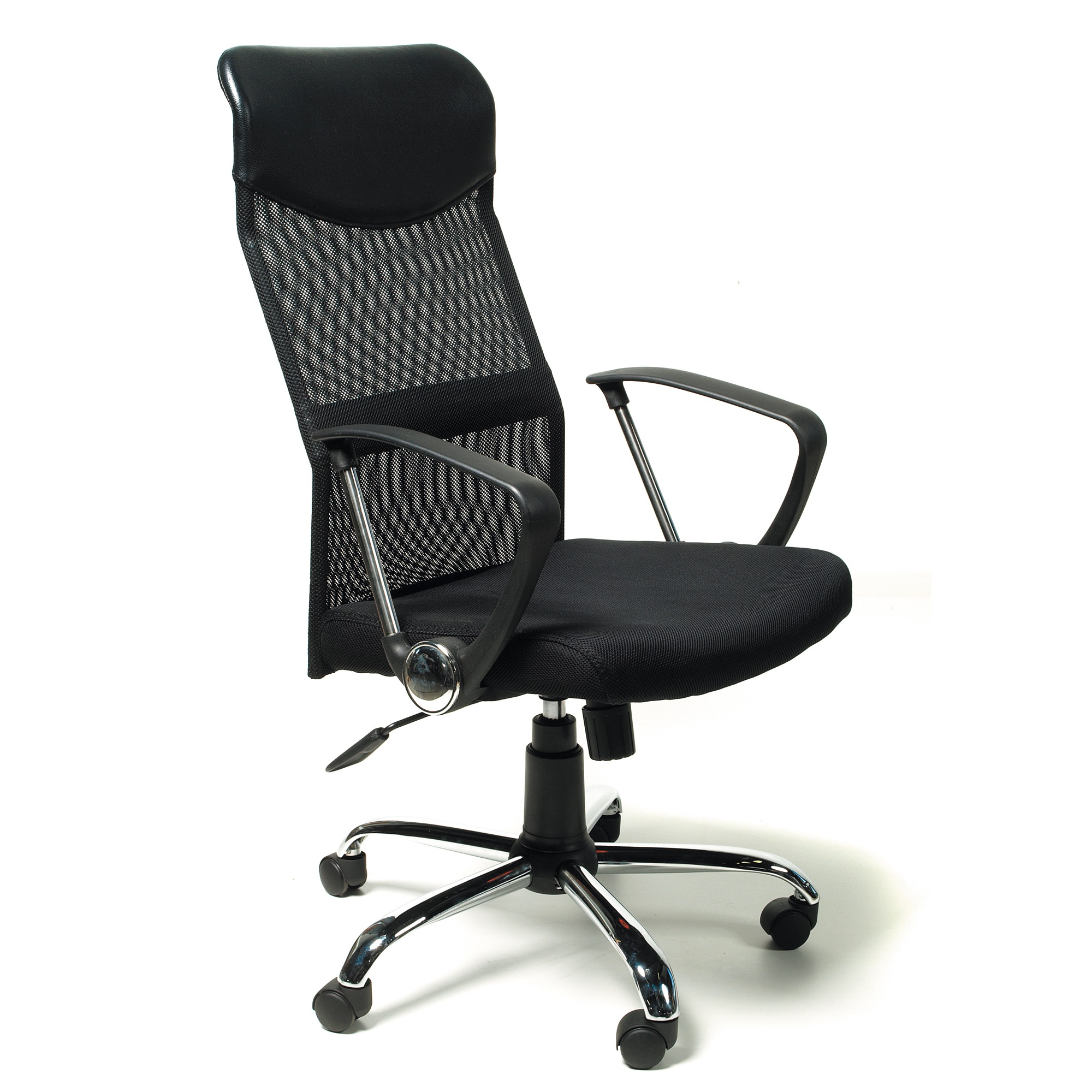 Achat fauteuil bureau le monde de l a for Achat fauteuil