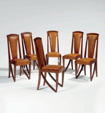 Modeles chaises salle manger