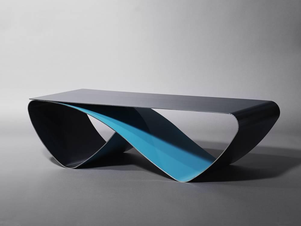 mobilier contemporain design haut gamme le monde de l a. Black Bedroom Furniture Sets. Home Design Ideas
