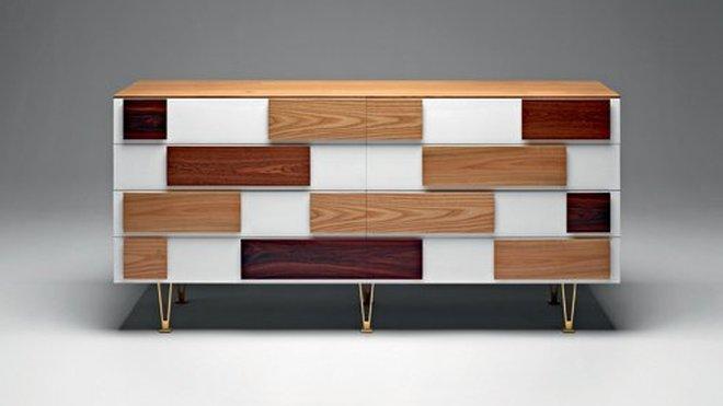 mobilier design archives - page 6 sur 13 - le monde de léa - Meuble Bahut Design Italien