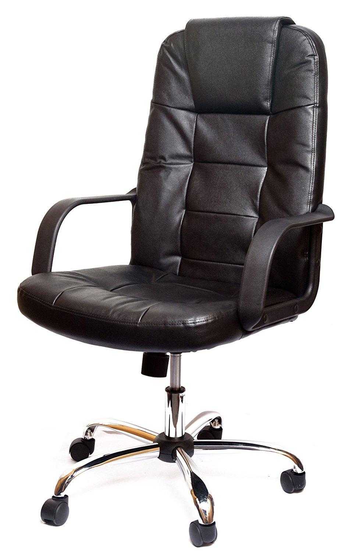 chaise de bureau design et confortable le monde de l a. Black Bedroom Furniture Sets. Home Design Ideas