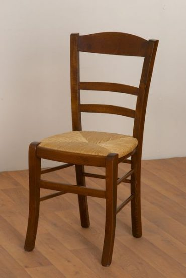 Modele de chaise en bois