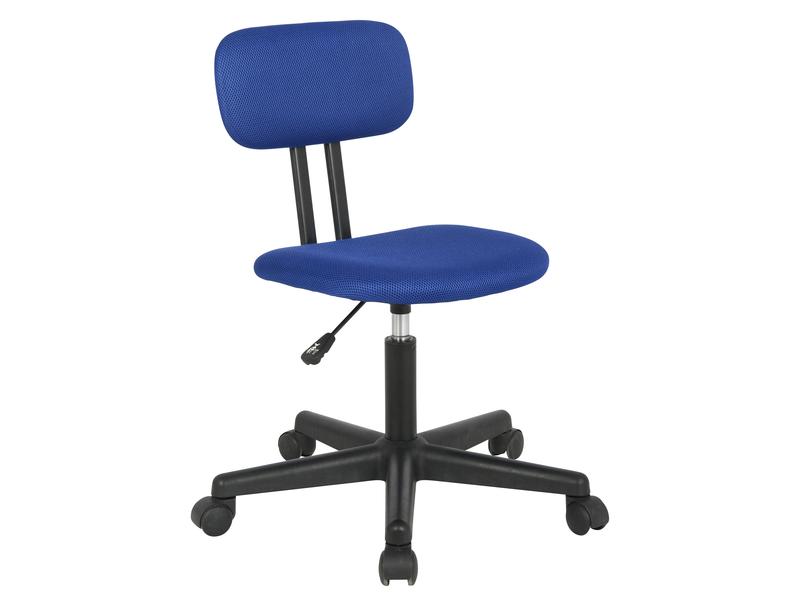 fauteuil bureau enfant le monde de l a. Black Bedroom Furniture Sets. Home Design Ideas