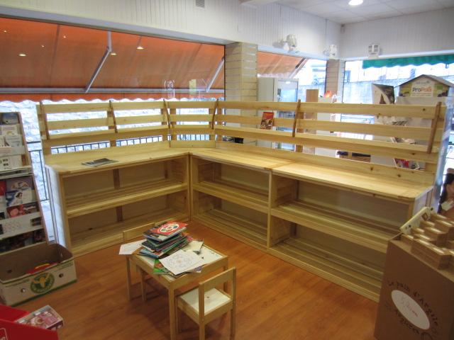 Magasin meuble bois le monde de l a - Magasin de meuble en bois ...
