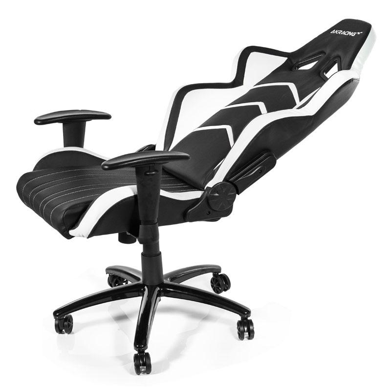chaise de bureau razer le monde de l a. Black Bedroom Furniture Sets. Home Design Ideas