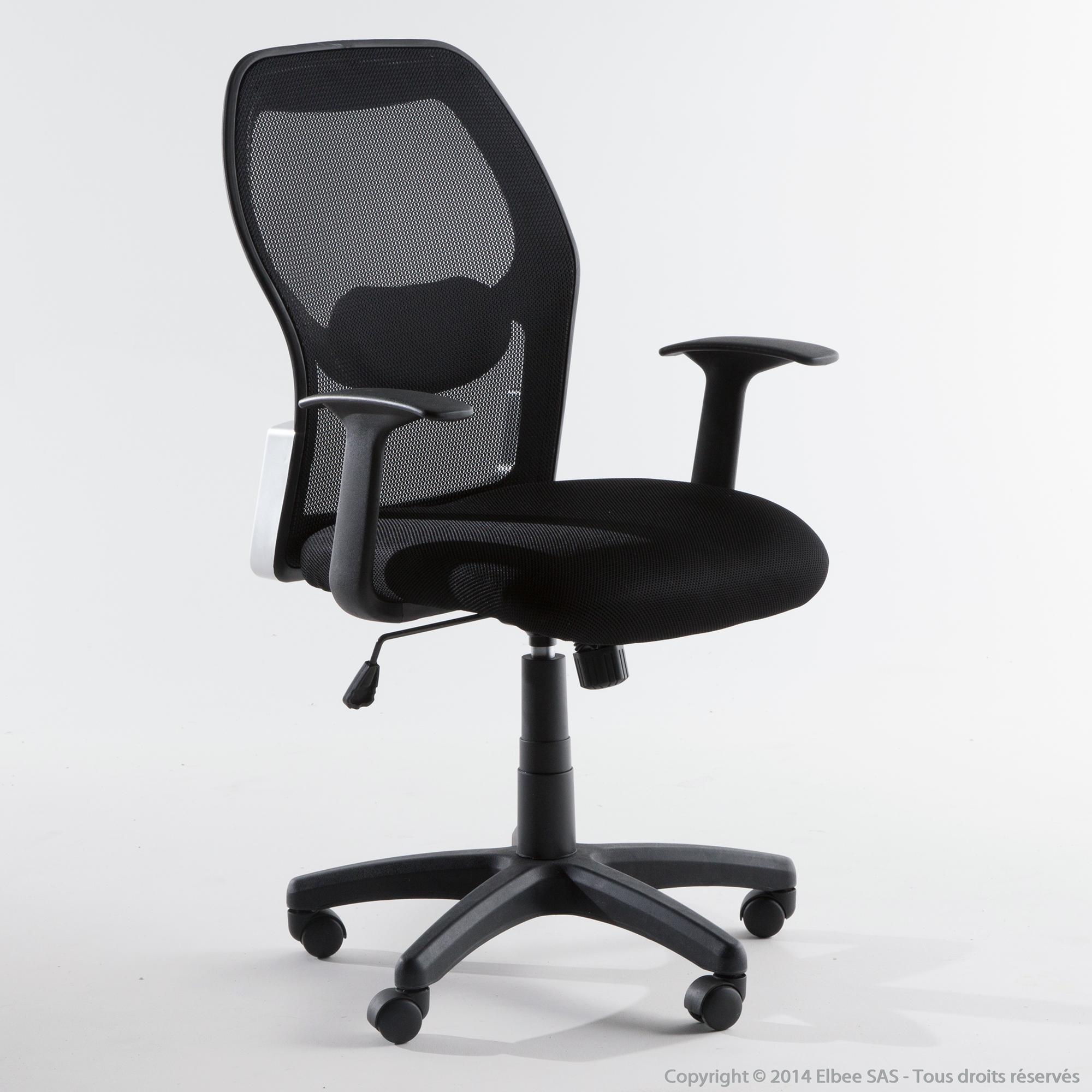 Chaise bureau accoudoir le monde de l a for Le monde de la chaise