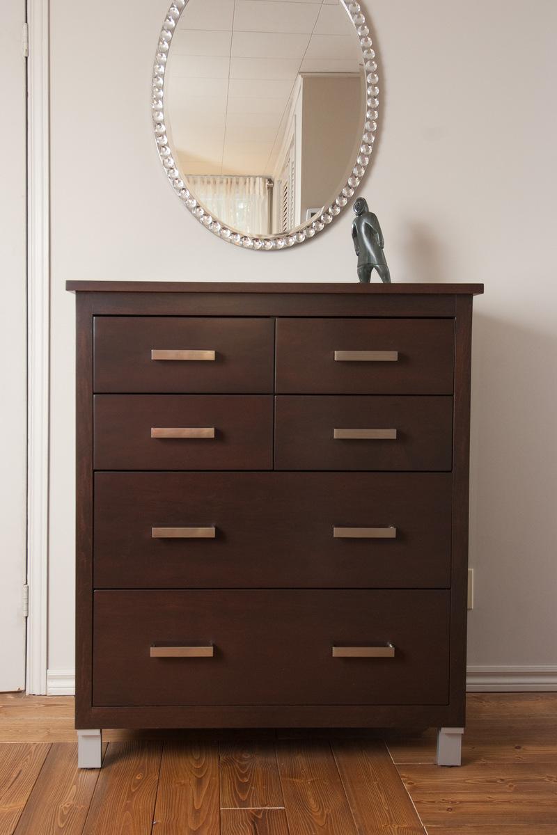 meuble de chambre le monde de l a. Black Bedroom Furniture Sets. Home Design Ideas