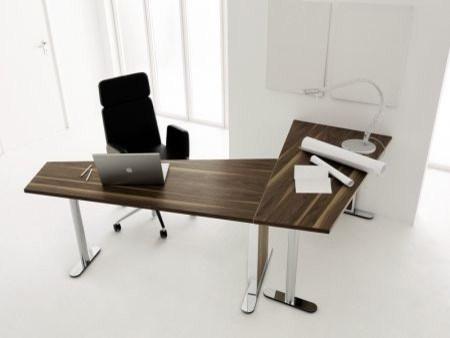 Bureau meuble design le monde de l a for Meuble bureau 2017