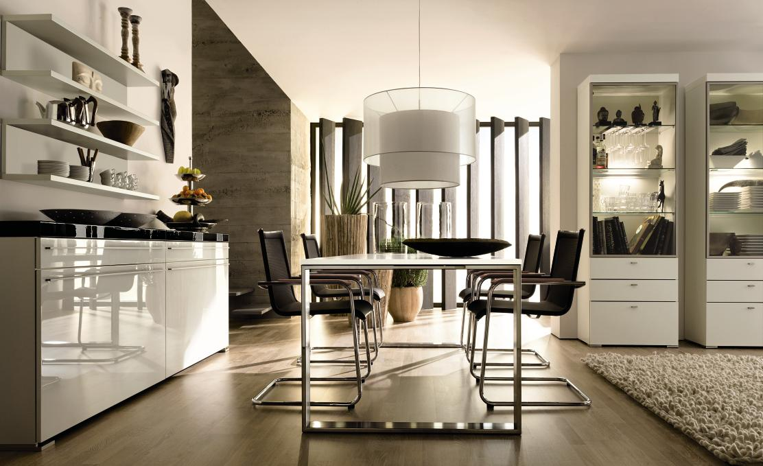 meuble salle a manger suspendu le monde de l a. Black Bedroom Furniture Sets. Home Design Ideas