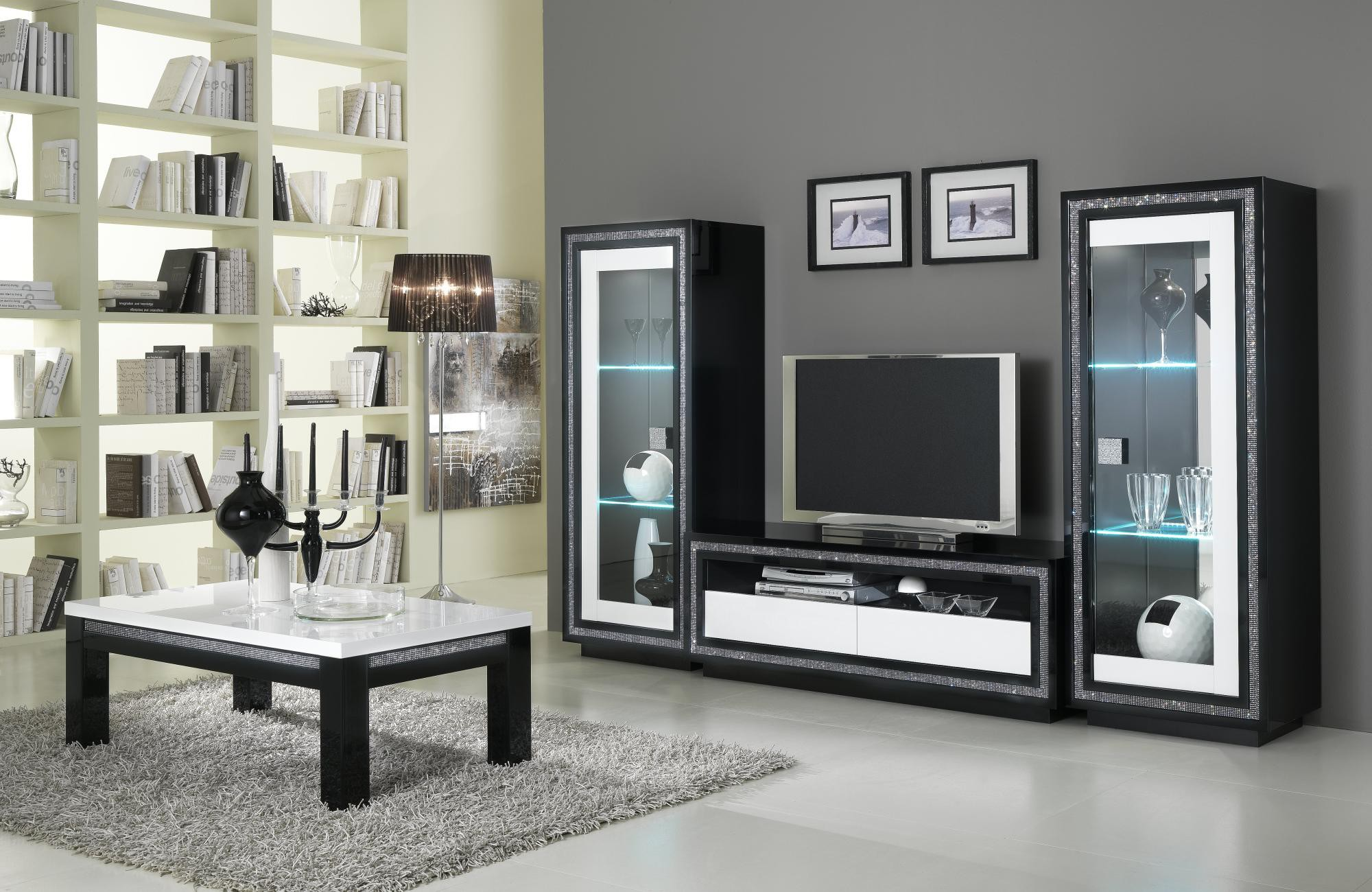 meuble tlphone moderne cool aqua with meuble tlphone moderne meuble et vasque salle de bains. Black Bedroom Furniture Sets. Home Design Ideas