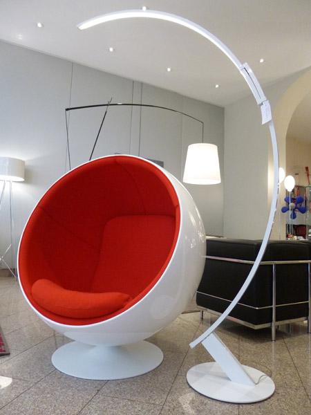 Le mobilier contemporain le monde de l a for Mobilier contemporain luxe