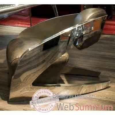 reproduction fauteuil design le monde de l a. Black Bedroom Furniture Sets. Home Design Ideas