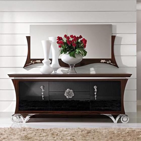 meuble contemporain de luxe le monde de l a