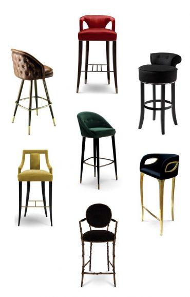 Maison des chaises