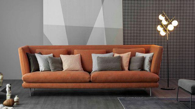 Canap design le monde de l a - Canape confortable et design ...