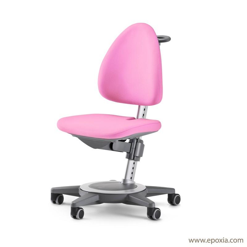chaise de bureau pour fille le monde de l a. Black Bedroom Furniture Sets. Home Design Ideas