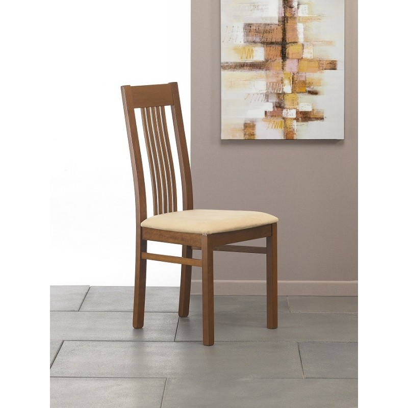 Chaise pour table a manger maison design for Chaise de salle a manger ikea