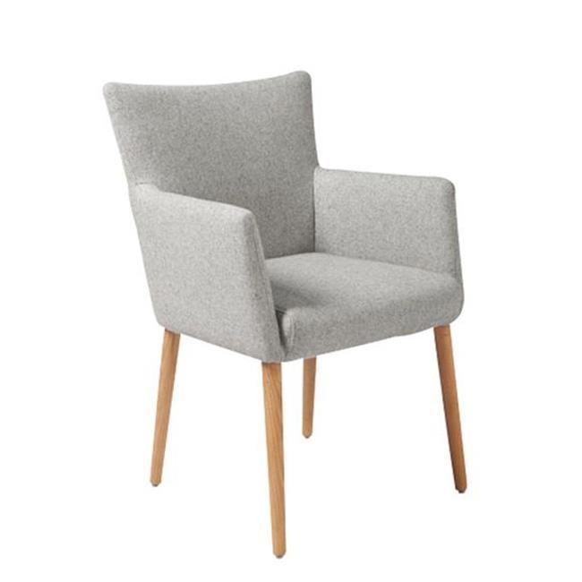 Chaise salle a manger en tissu le monde de l a for Chaise de salle a manger pliante