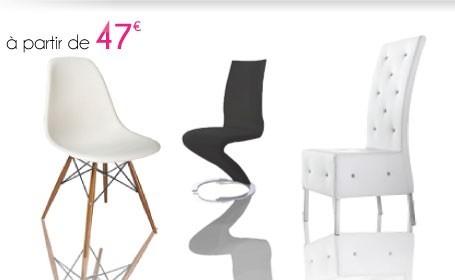 chaise design pas cher belgique le monde de l a. Black Bedroom Furniture Sets. Home Design Ideas