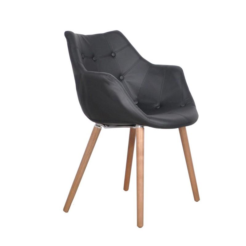reproduction chaise design le monde de l a. Black Bedroom Furniture Sets. Home Design Ideas
