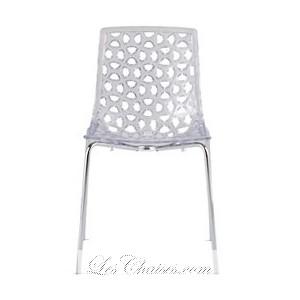 Vente chaise design le monde de l a for Le monde de la chaise