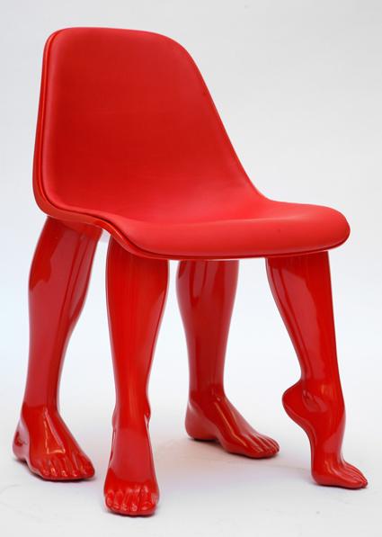 Chaise Originale Le Monde De Lea