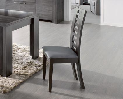 Chaise pour salle a manger le monde de l a for Chaise fauteuil pour salle a manger