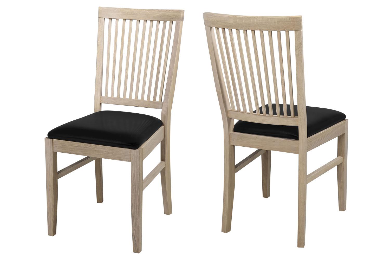 Emejing chaises classiques salle manger images design for Chaises classiques salle manger