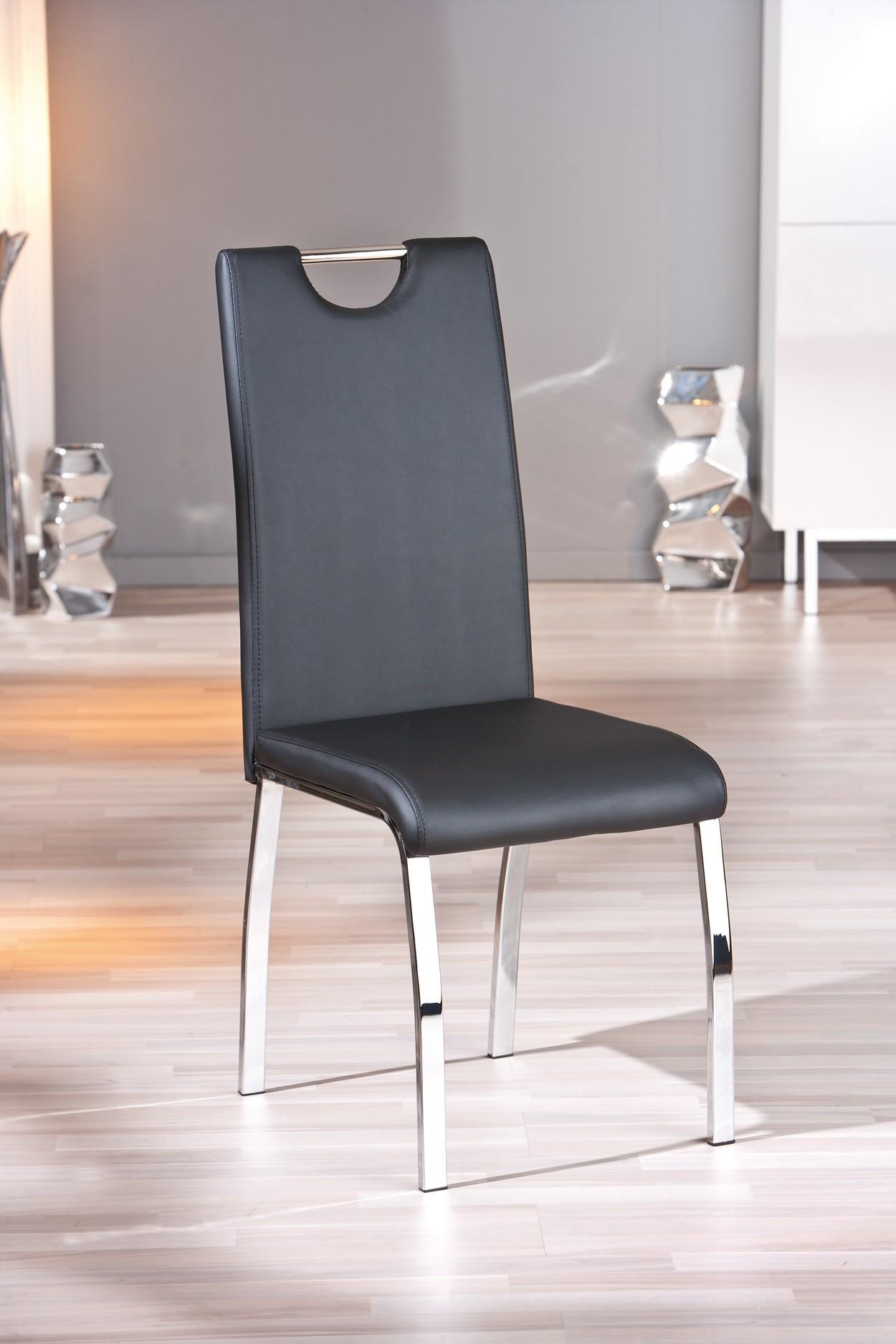 Emejing chaise de salle a manger moderne photos for Chaise de salle a manger moderne