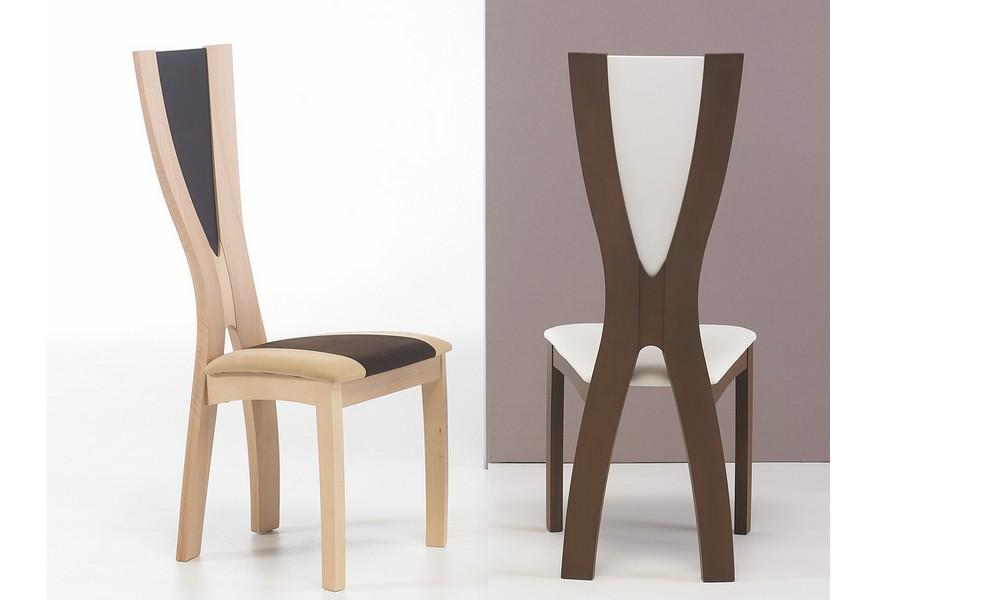 modele chaise en bois le monde de l a