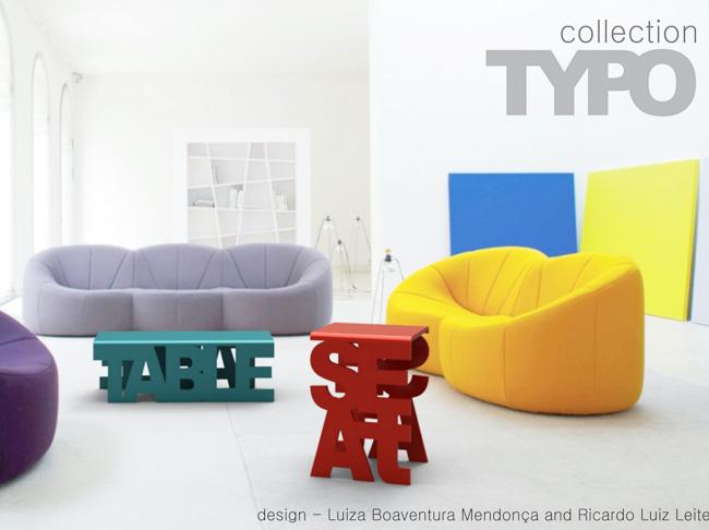 mobilier int rieur design le monde de l a. Black Bedroom Furniture Sets. Home Design Ideas