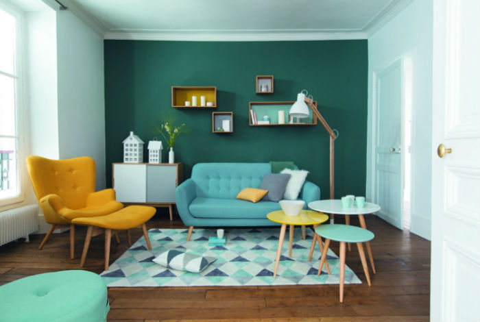 Boutique design scandinave meubles le monde de l a for Maison du monde en ligne