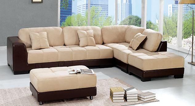 Le monde de l a je vous partage tout le monde de l a - Disposition meubles salon ...
