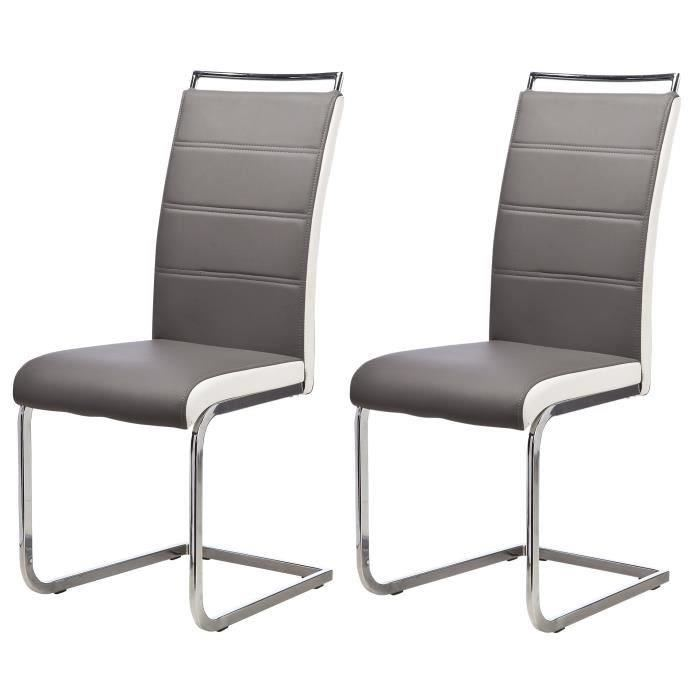 Chaise salle a manger bois clair le monde de l a for Chaise de salle a manger gris clair