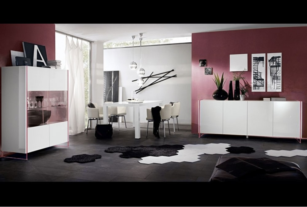 meuble italien pas cher le monde de l a. Black Bedroom Furniture Sets. Home Design Ideas