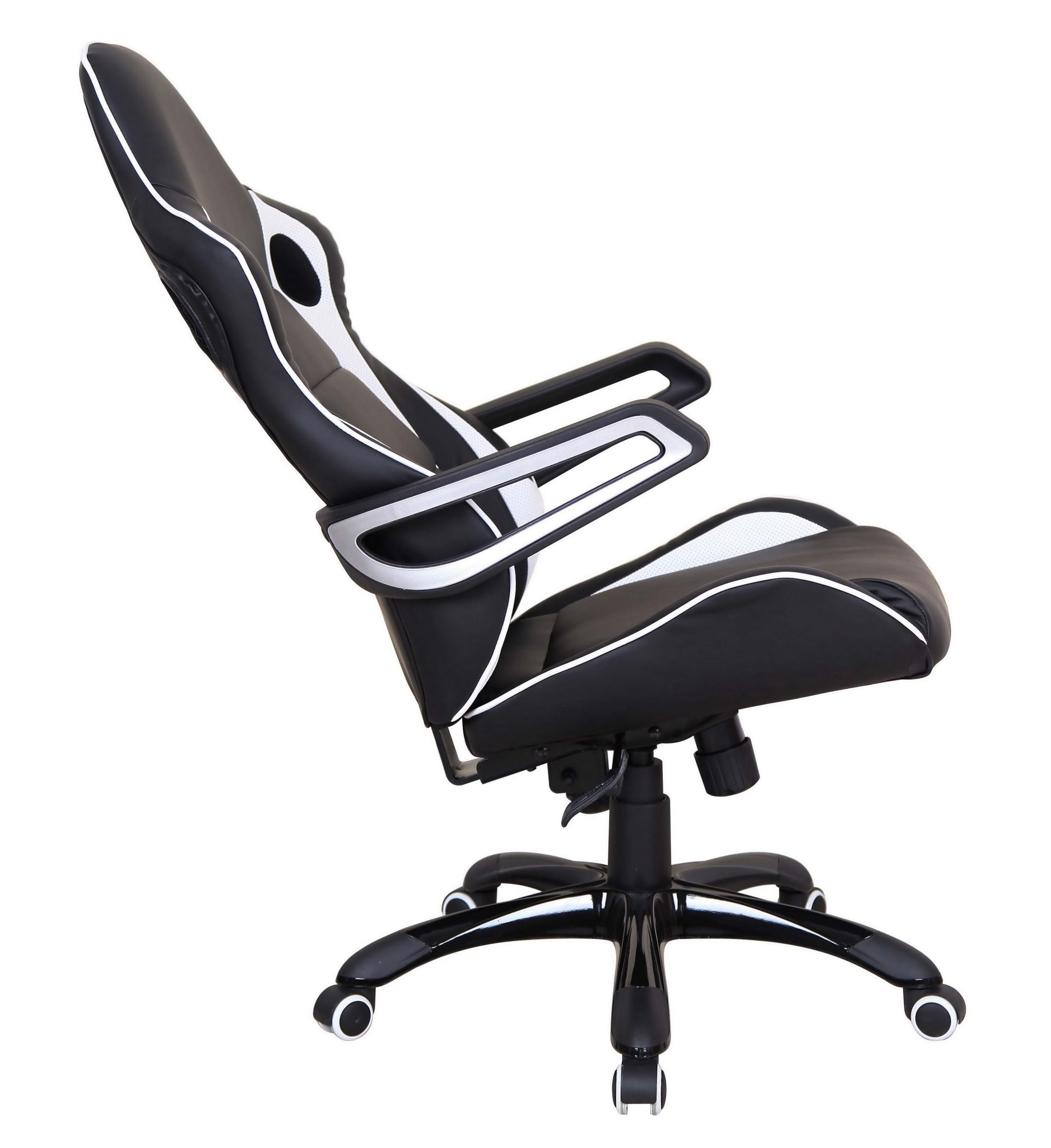 fauteuil bureau dossier inclinable le monde de l a. Black Bedroom Furniture Sets. Home Design Ideas