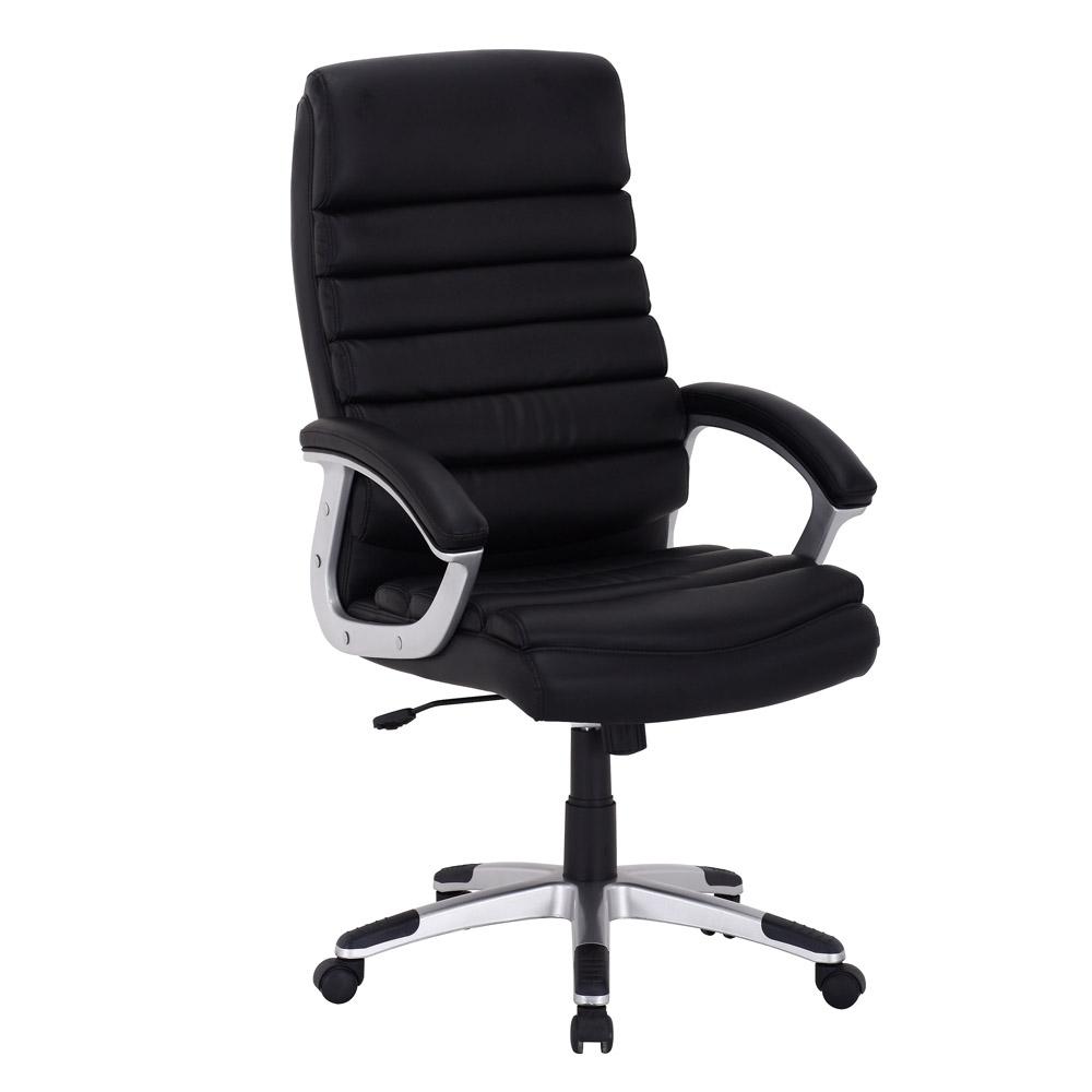 fauteuil bureau beige le monde de l a. Black Bedroom Furniture Sets. Home Design Ideas