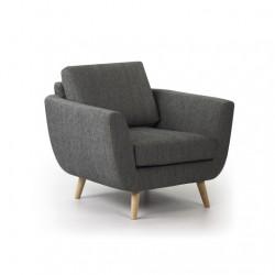 Fauteuil design le monde de l a for Chaise tendance 2018