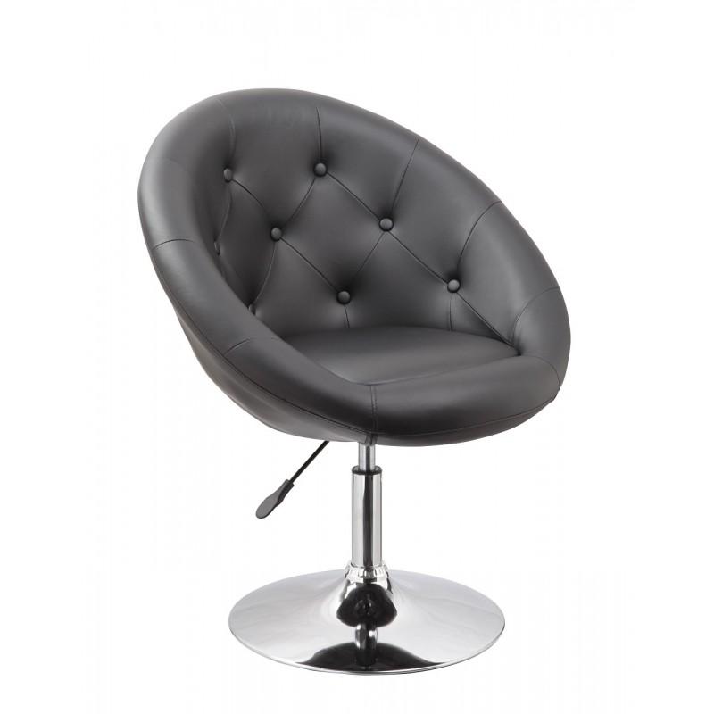 Chaise bureau noir le monde de l a - Chaise de bureau noir ...