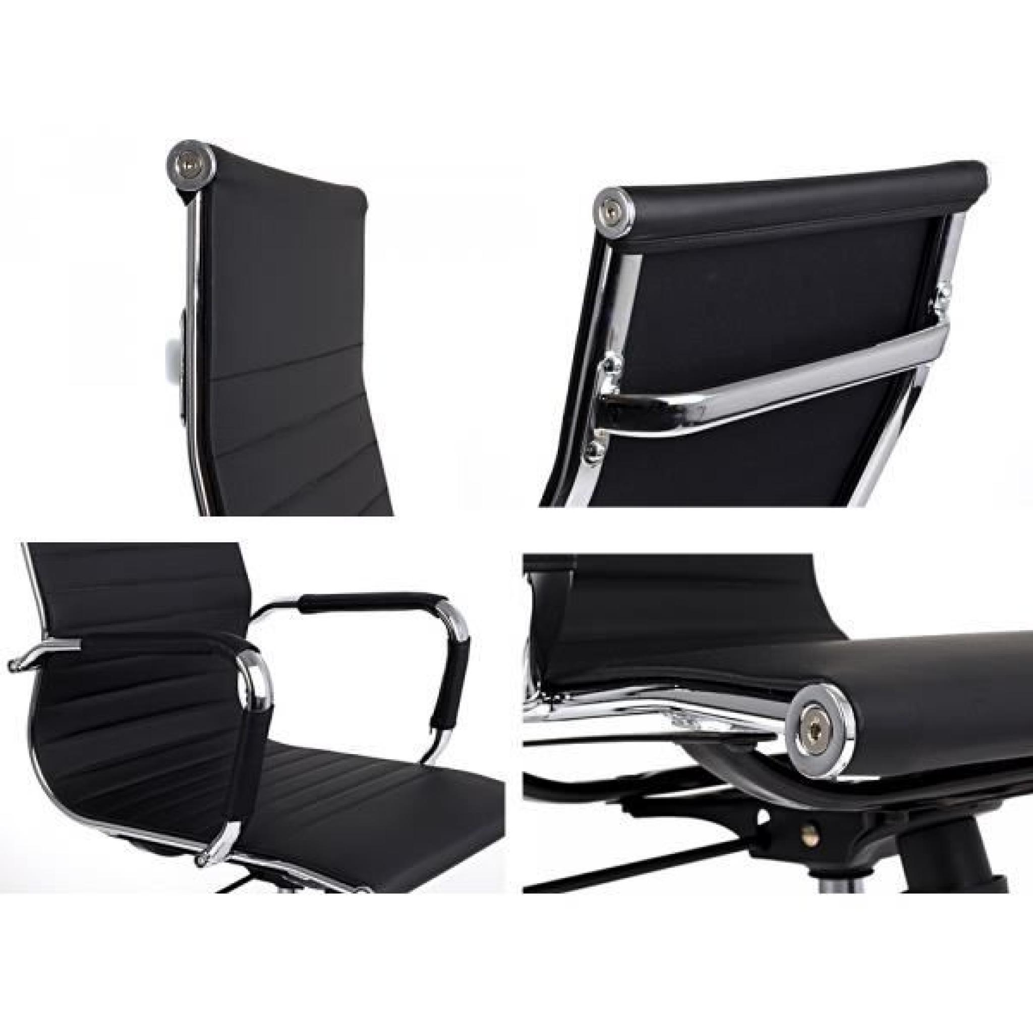achat fauteuil de bureau le monde de l a. Black Bedroom Furniture Sets. Home Design Ideas