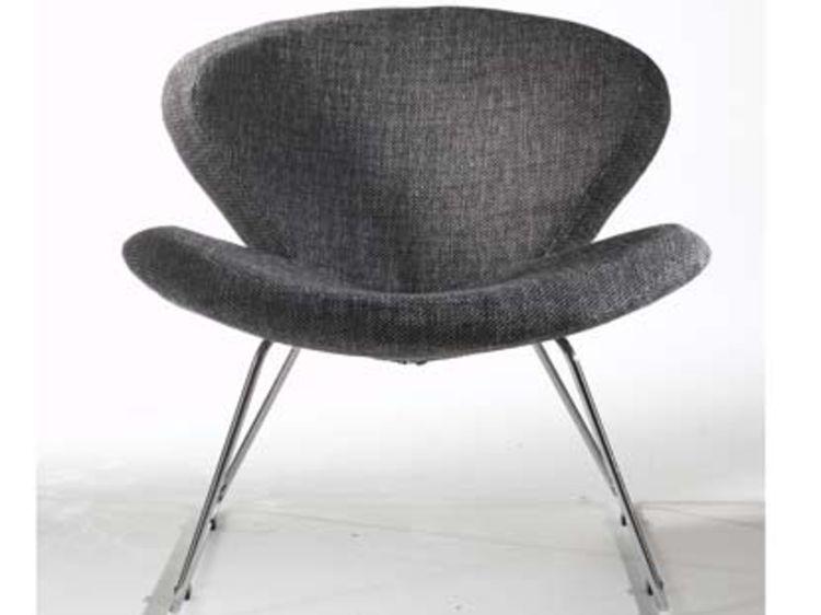 Petit fauteuil design pas cher Le monde de Léa
