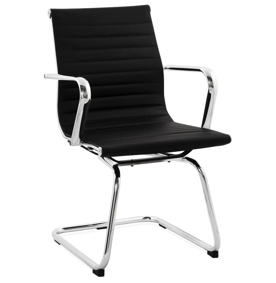 Chaise design bureau le monde de l a for Le monde de la chaise