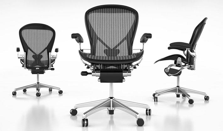 Meilleur chaise de bureau le monde de l a for Meilleur siege de bureau