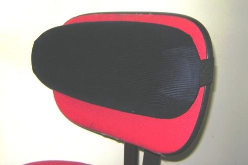 Coussin siege bureau le monde de l a - Coussin pour chaise de bureau ...