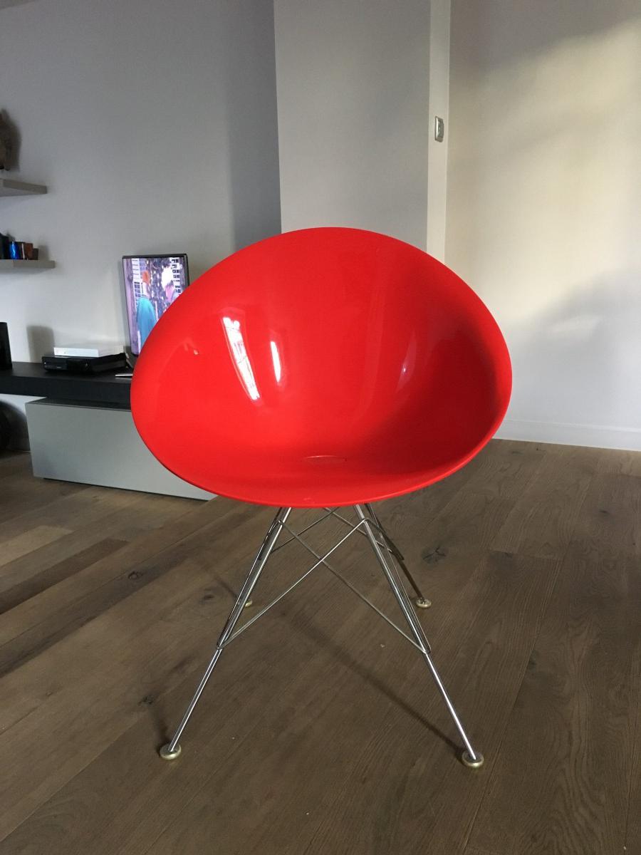 Meuble design occasion le monde de l a for Replique mobilier design