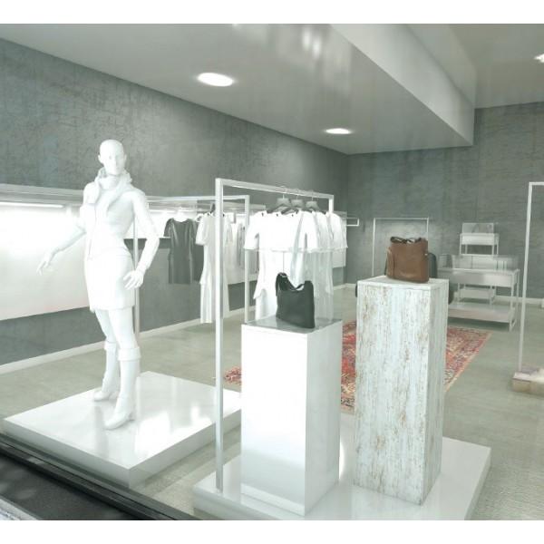 design de magasin le monde de l a. Black Bedroom Furniture Sets. Home Design Ideas