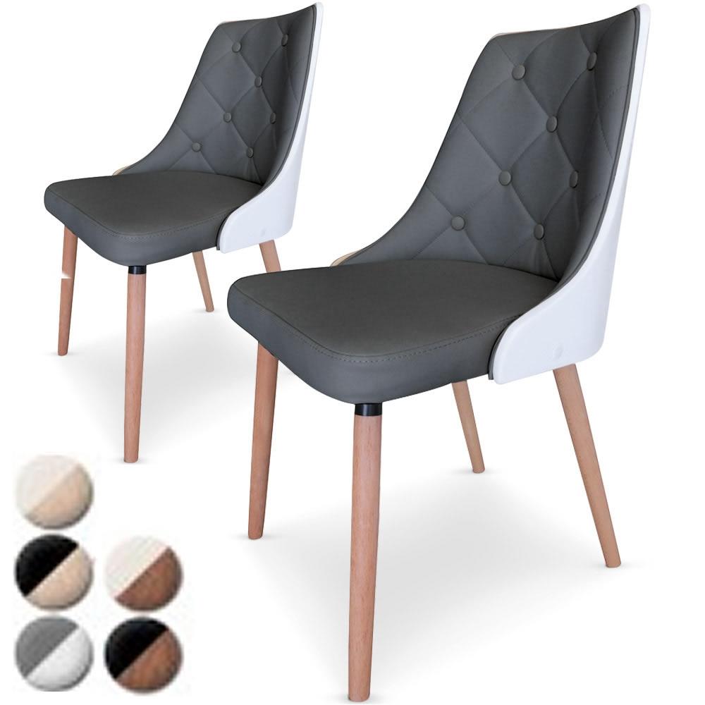 chaise fauteuil design le monde de l a. Black Bedroom Furniture Sets. Home Design Ideas
