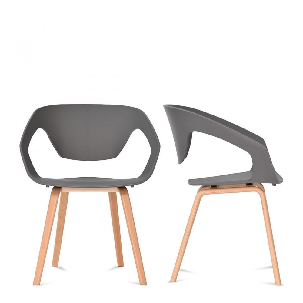 Chaise design scandinave le monde de l a - Chaise scandinave design ...