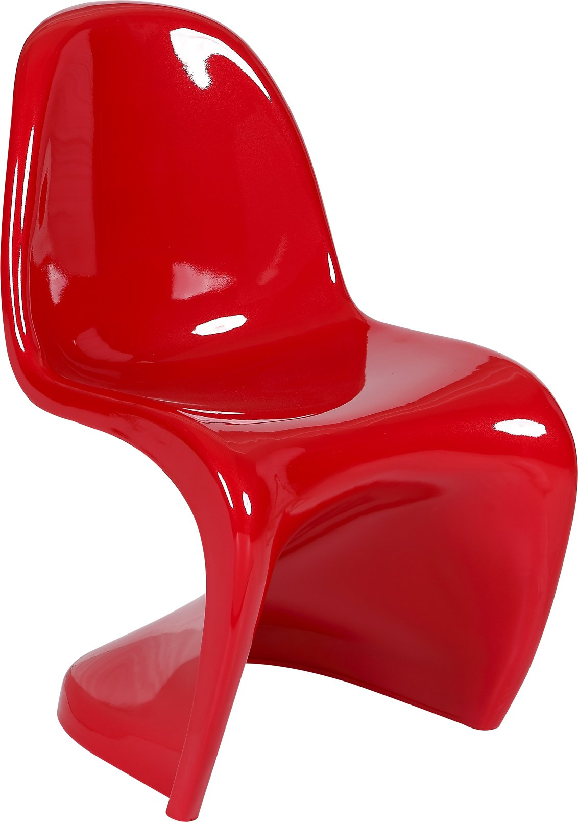 Chaise plastique design le monde de l a for Chaise design plastique