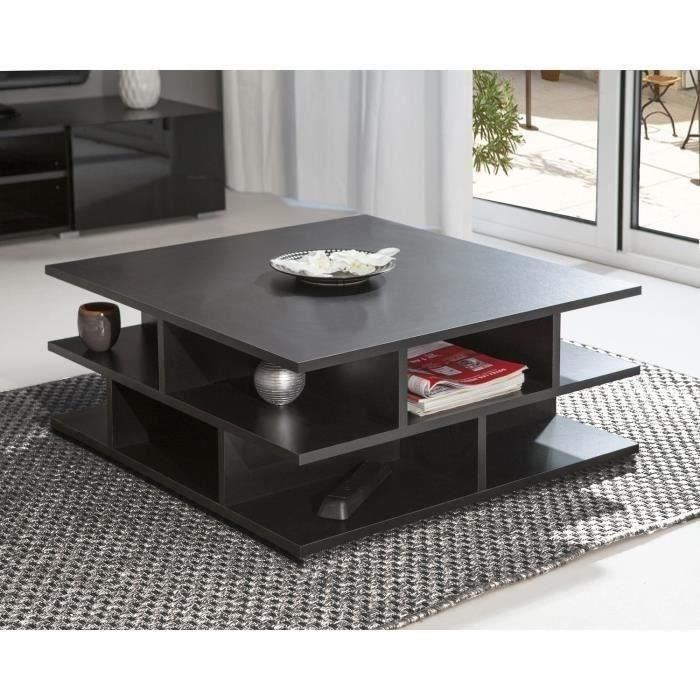 table basse style nordique le monde de l a. Black Bedroom Furniture Sets. Home Design Ideas